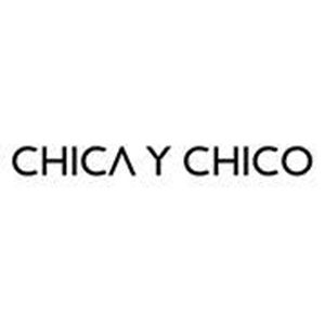 chica y chico