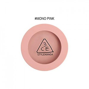 Mood Recipe Face Blush #Mono Pink