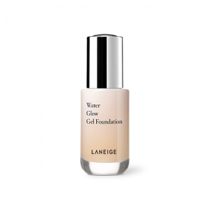 Water Glow Gel Foundation No.31 Brown