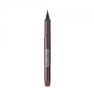 true brown eye pen liner