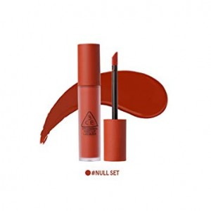 Soft Lip Lacquer #Null Set