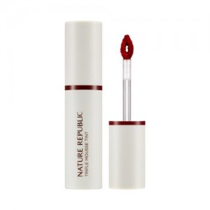 By Flower Triple Mousse Tint_#04 Chic Red Mousse