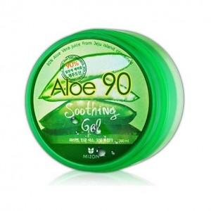 Aloe 90 Soothing Gel_200ml