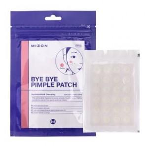 Bye Bye Pimple Patch