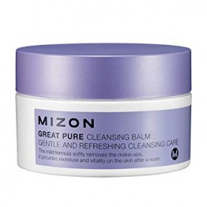 Great Pure Cleansing Balm