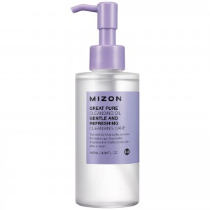 Great Pure Cleansing Oil
