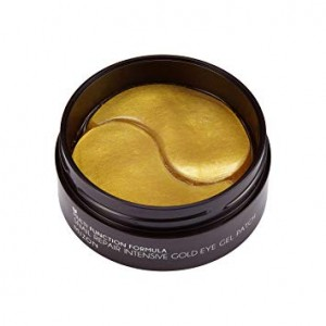 Intensive Gold Eye Gel Patch