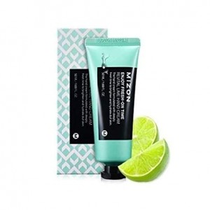 Revital Lime Hand Cream
