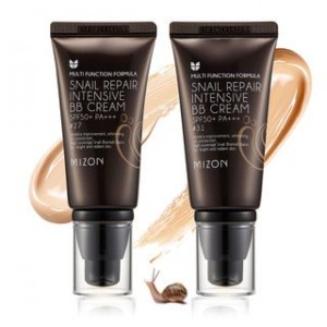 Snail Repair Intensive BB Cream_31