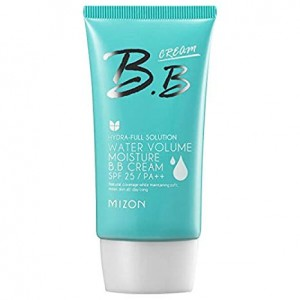 Water Max Moisture BB Cream