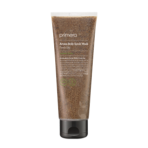 Aroma Body Scrub Wash fresh-up