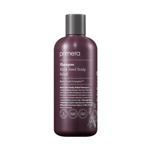 Black Seed Scalp Relief Shampoo