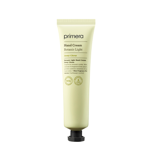 Botanic Light Hand Cream Dewy Citrus