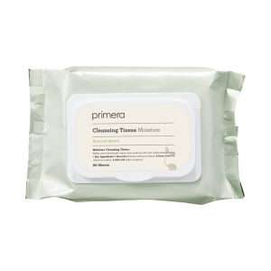 Moisture Cleansing Tissue