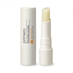 Natural Berry Lip Balm_Colorless