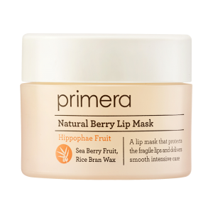 Natural Berry Lip Mask