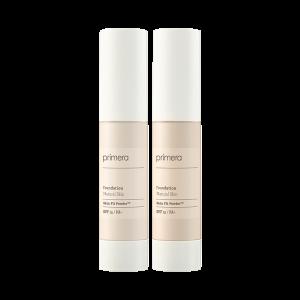 Natural Skin Foundation SPF15 PA+_21 Vanilla