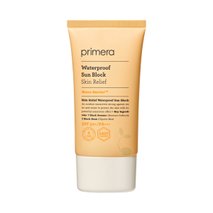 Skin Relief Waterproof Sun Block SPF50+ PA+++