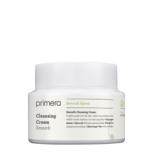 Smooth Cleansing Cream