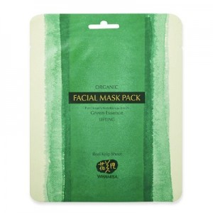 Green Essence Organic Facial Mask Pack