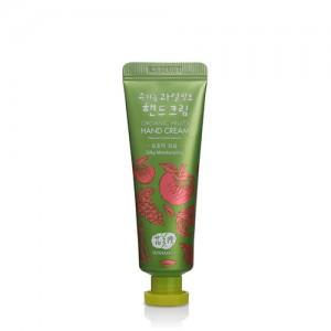 Organic Fruit Hand Cream