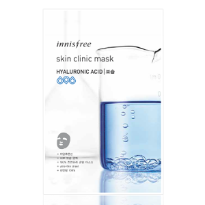 Skin Clinic Mask_Hyaluronic Acid