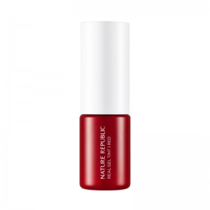 REAL GEL TINT #01 RED