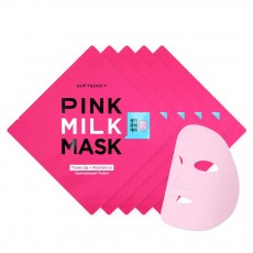 PINK MILK MASK (5 SHEETS)