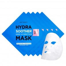 HYDRA SOOTHER DEEP HYDRATION MASK (5 SHEETS)