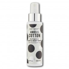 ANGELS COTTON FINE FRAGRANCE HAIR & BODY MIST