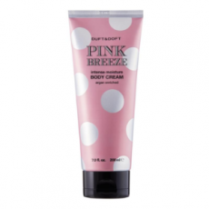 PINK BREEZE INTENSE MOISTURE  BODY CREAM