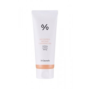 5α CONTROL MELTING CLEANSING GEL
