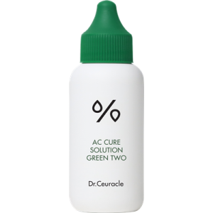 AC CURE SOLUTION GREEN TWO