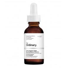 100% Organic Virgin Sea-Buckthorn Fruit Oil
