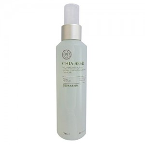 Chia Seed Soothing Mist Toner