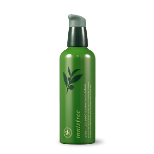 Green Tea Seed Essence-in-Lotion