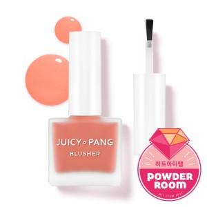 Juicy-Pang Water Blusher_CR01