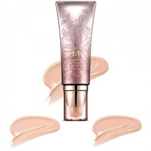 M Signature Real Complete BB Cream SPF25/PA++_No.21(Light Pink Beige)