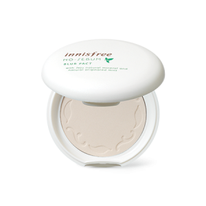 No-Sebum Blur Pact