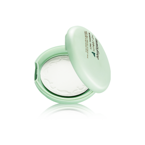 No-Sebum Mineral Pact