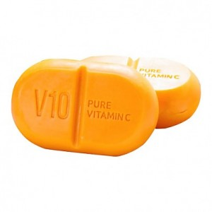 Pure Vitamin C V10 Cleansing Bar