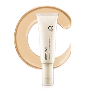 Serum CC Cream SPF35/ PA++