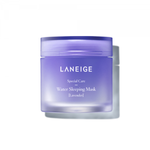 Water Sleeping Mask (Lavender)
