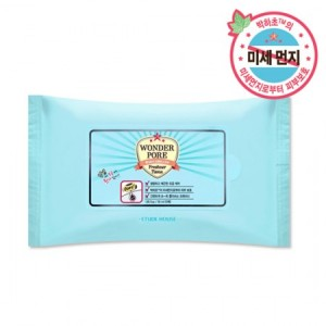Wonder Pore Freshner Tissue (10ea)