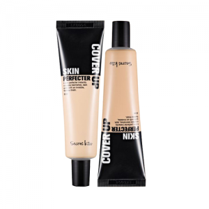 Cover Up Skin Perfecter (BB Cream)_Light beige