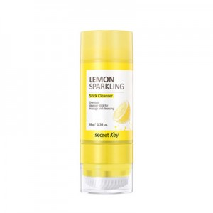Lemon Sparkling Stick Cleanser