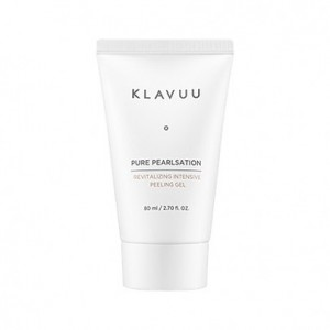 PURE PEARLSATION Revitalizing Intensive Peeling Gel