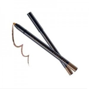 Twinkle Waterproof Gel Pencil Liner_Mocha Brown