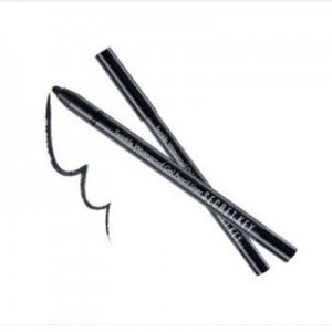 Twinkle Waterproof Gel Pencil Liner_Real Black